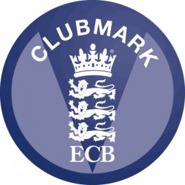 Club Awarded ECB Clubmark Accreditation