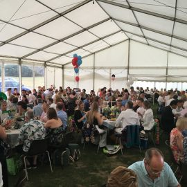 Summer Ball 2017 – Our most successful yet, in it's 3rd year!