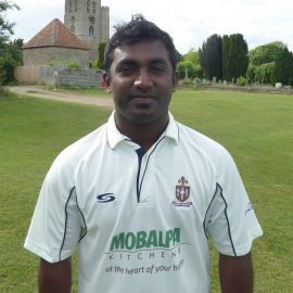 Weekly roundup – 3 wins out of 4, as Kanishka ton leaves 1s short by 1 run 28/7