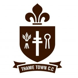 Thame Town Cricket Ground – Poolite notice