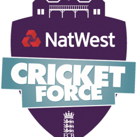 NatWest CricketForce weekend coming up!
