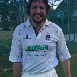 Weekly roundup – 2nd and 3rd XI PROMOTED! 25/8