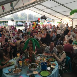 Summer Ball 2018 – a 4th year of success!