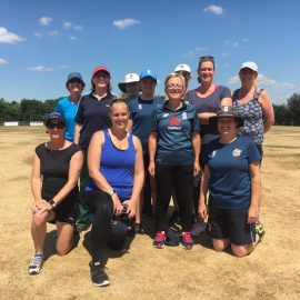 Weekly roundup – Women and 3s get memorable victories 7/7