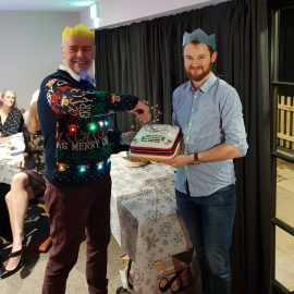 Thame Cycling Club celebrates 5th Anniversary!
