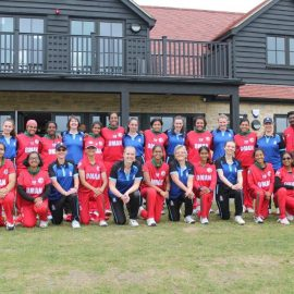 Weekly roundup – Men's teams push on and International Women's Cricket comes to TTCC 25/5