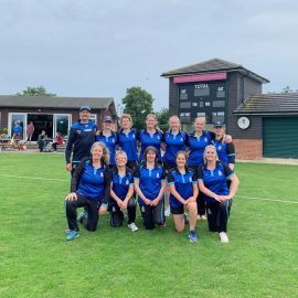 Weekly roundup – Great wins for 1st, 3rd and Women's XIs 22/6