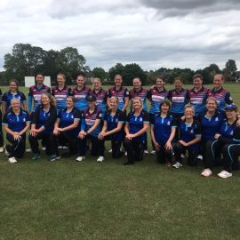 Weekly roundup – Strong Saturday for Men's teams before Women's team took on the RAF! 20/7