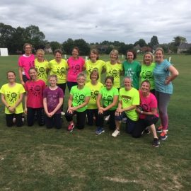 Weekly roundup – 1s take top spot and Women's Softball Festival comes to TTCC! 27/7