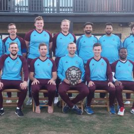 Weekly roundup – Brilliant season closes with 1st XI sealing the title! 7/9