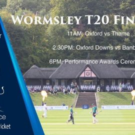 1st XI head to T20 Finals Day at Wormsley