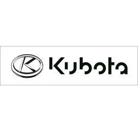 Kubota sponsors TTCC