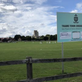 Weekly Roundup – Narrow win for 1s while 4th XI hit the top 22/8/20