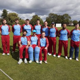 Weekly Roundup – 1st XI win to reach John Goodman Plate final! 12/9/20