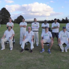 Weekly Roundup – 3rd and 4th XIs secure Tier titles! 5/9/20
