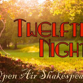 Twelfth Night Production coming to TTCC!