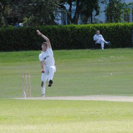 Weekly Roundup – 2nd XI win to go top of Division 3! 24/7/21