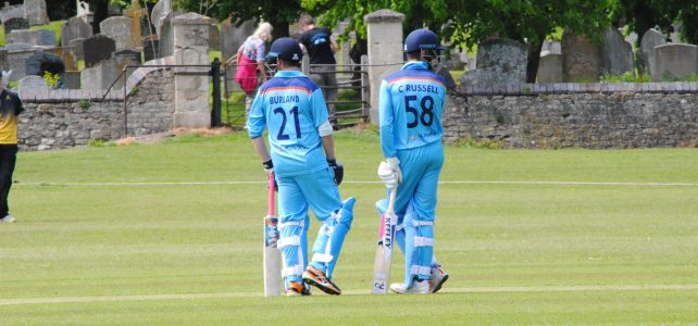Weekly Roundup – 1st XI Keep Survival Fight Alive 21/8/21