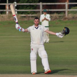 Oxfordshire win at Church Meadow