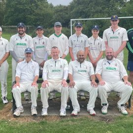 Weekly Roundup – 3rd XI Promoted to Div 5! 5/9/21